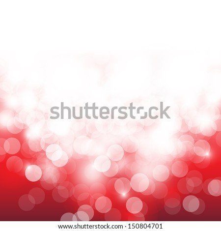 Abstract Background - Vector Illustration, Graphic Design Useful For Your Design. Bright Summer Background - stock vector