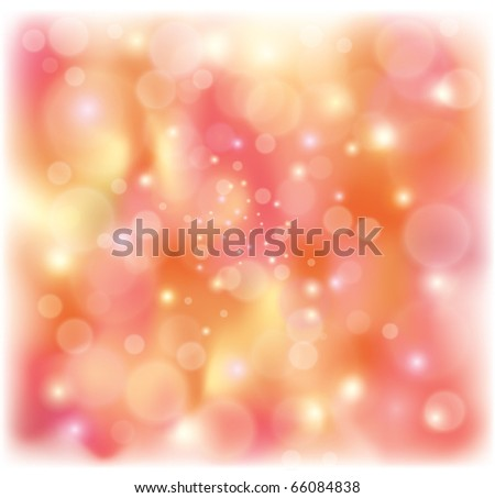 Abstract background vector image - stock vector