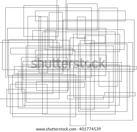 abstract background vector new style.  idea for interior wall, or Background for studio photography.
