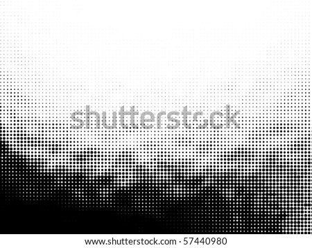 abstract  background, vector  without gradient - stock vector