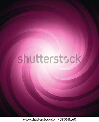 Abstract background violet - stock vector