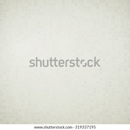 Abstract background with colored circles. Vector texture