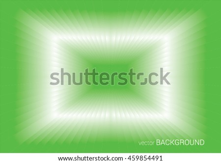 Abstract Background with glowing color, vector - stock vector
