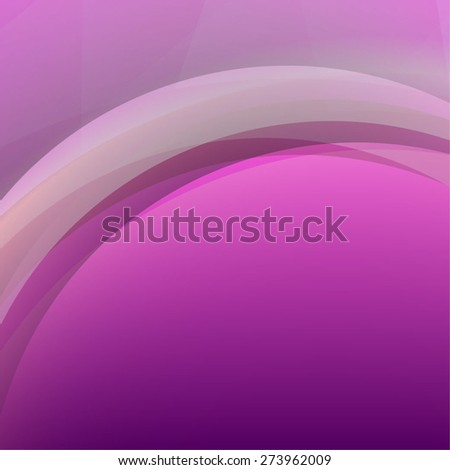 Abstract background with paint stains and transitions. - stock vector