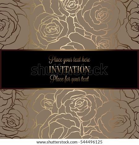 Wedding Invitation Stock Images Royalty Free Images