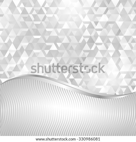 abstract background with texture - stock vector
