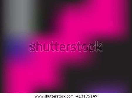 Abstract blurred background with multicolor for backdrop and fantasy.