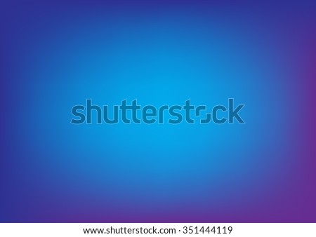 Abstract blurred background with neon pleasant colors,abstract dark blue purple blurred background, smooth gradient texture color, glowing website pattern, banner header or sidebar graphic art image - stock vector
