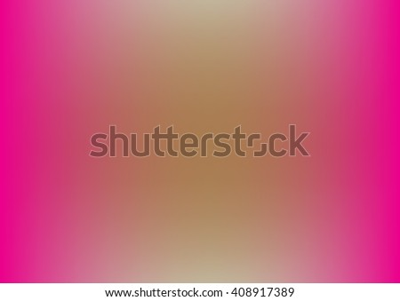 Abstract blurred background with neon pleasant colors,abstract pink brown blurred background, smooth gradient texture color, glowing website pattern, banner header or sidebar graphic art image - stock vector