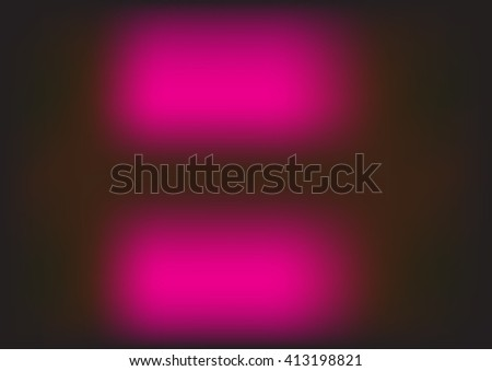 Abstract blurred light background with pink