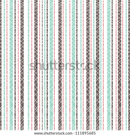 Abstract colored background vector with colored vertical stripes. - stock vector