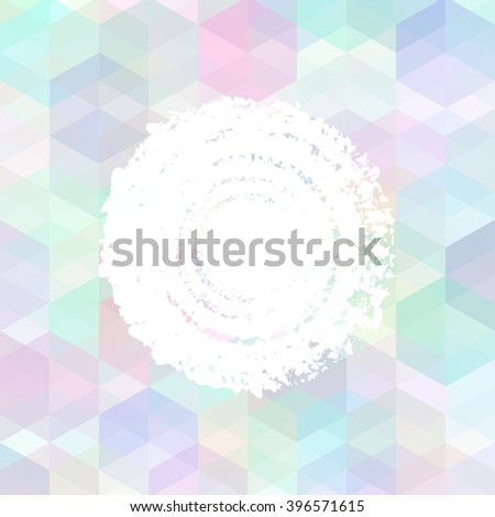 Abstract colorful cover, vector file, 10 eps