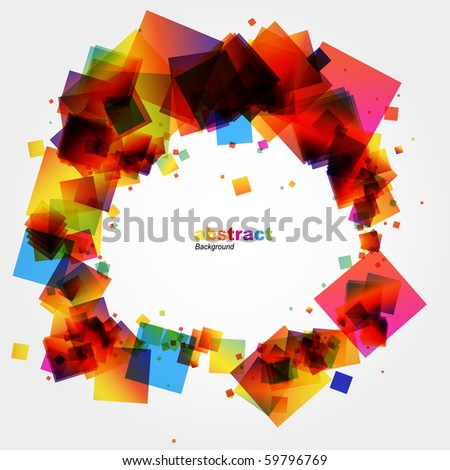 Abstract Colors