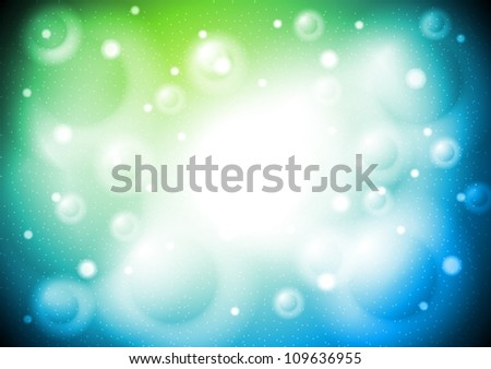 Abstract colourful background. Vector eps 10 - stock vector