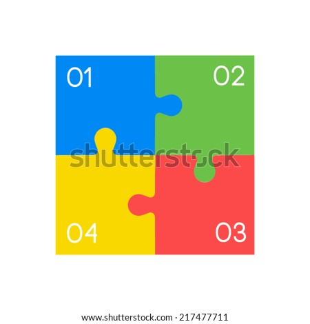Abstract conceptual puzzle for your sample text.