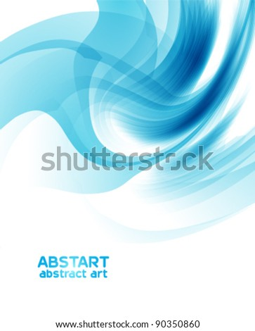 abstract cool background - stock vector