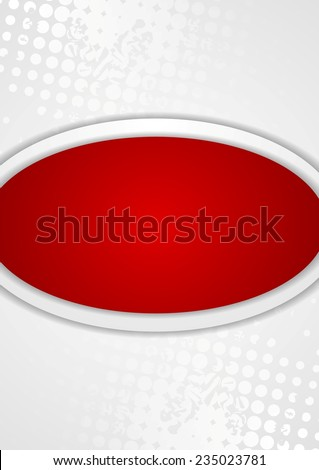 Abstract corporate background. Vector illustration - stock vector