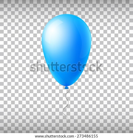Abstract creative concept vector flight balloon with ribbon. For Web and Mobile Applications isolated on background, art illustration template design, business infographic and social media icon. - stock vector