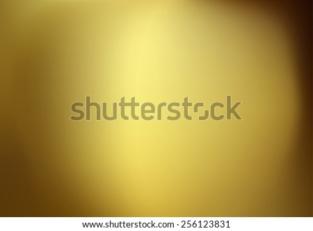abstract dark spectrum gold background. vectors design illustration - stock vector