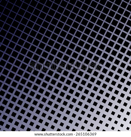 Abstract dotted halftone vector background - stock vector