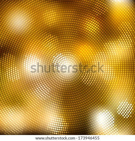 Abstract festive background. EPS 10 vector illustration. Used transparency layers and mesh - stock vector