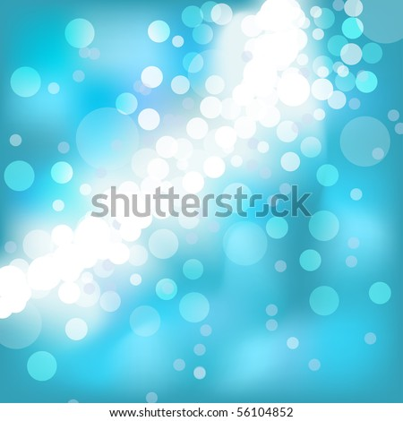 Abstract festive background for use in web design. Vector illustration. - stock vector