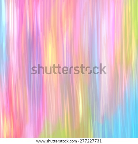abstract futuristic bright stripe watercolor style background - vector illustration - stock vector