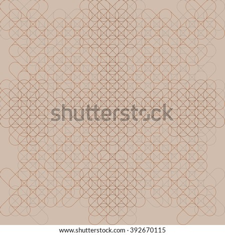 Abstract geometric background ,  mosaic background , website element  - stock vector