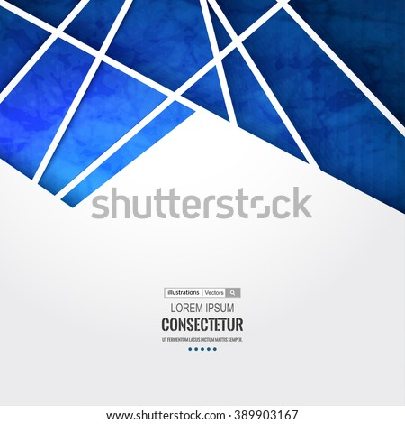 Abstract geometric background polygons info graphics stock vector hd abstract geometric background with polygons info graphics composition with geometric shapestro label design stopboris Choice Image