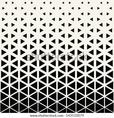 Abstract geometric black white graphic design stock vector 526893766 shutterstock - Design art black and white ...