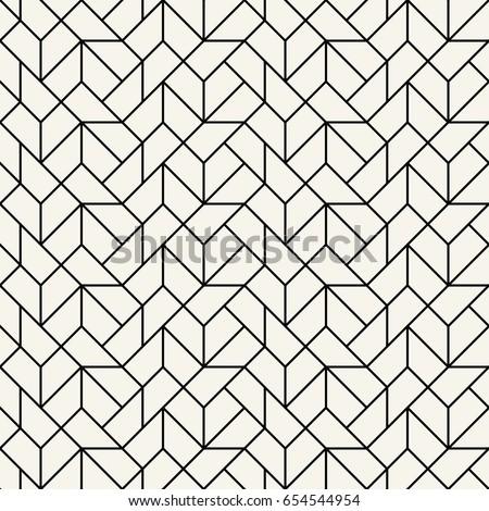 abstract geometric grid art deco vector stock vector 654544954 rh shutterstock com art deco vector frames art deco vectoriel