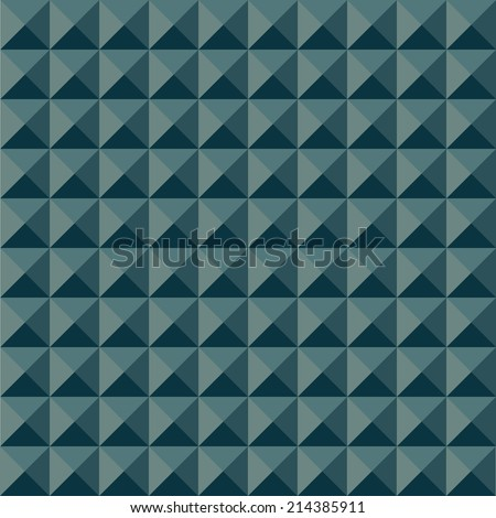 Abstract geometric pattern. Polygonal background. Vector illustration.