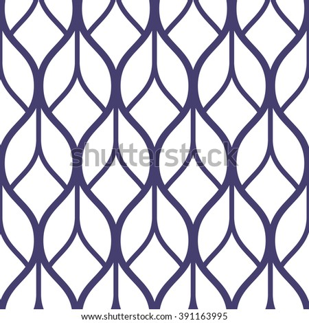 vector seamless monochrome pattern simple geometric stock vector rh shutterstock com simple geometric patterns vector islamic geometric patterns vector