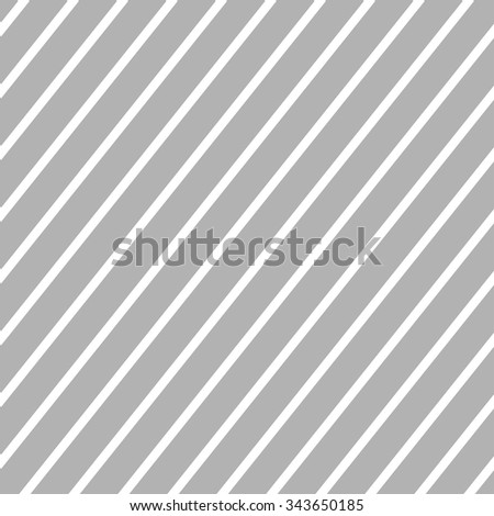 Abstract geometric retro seamless pattern. Diagonal vector  background - stock vector