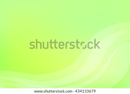 abstract green background, background for presentation