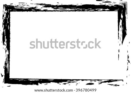 ABSTRACT GRUNGE BACKGROUND  FRAME TEXTURE