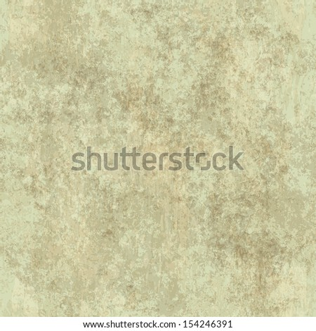 abstract grunge background of green gray vintage texture - stock vector