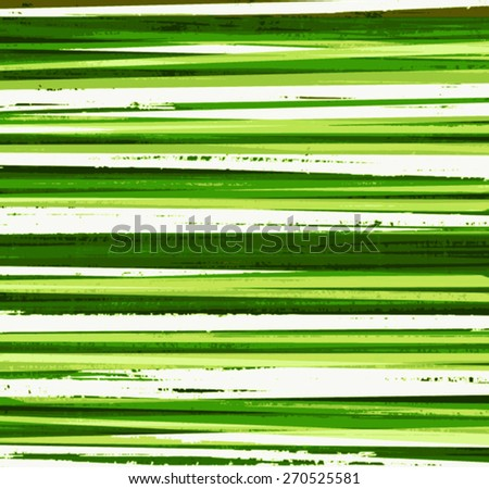 abstract grunge stripes background - stock vector