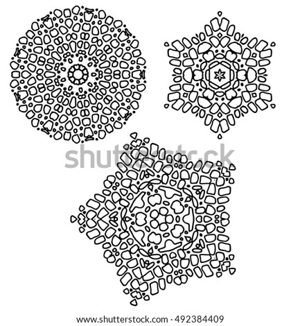 Half Trebles And Magic Rings likewise Beautiful Crochet Dresses For as well Crochet Blanket Diagrams Free Pattern 30 also 321937073334429014 together with Stock Vector Cute Love Doodles Corner. on double crochet circle