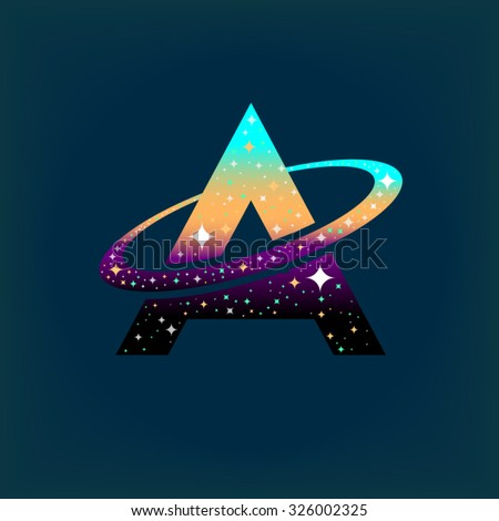 astronomy logo design - photo #48