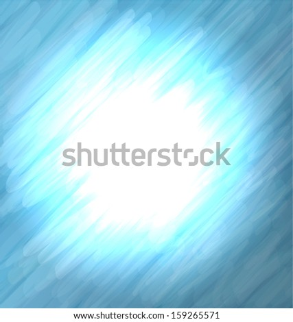 Abstract light background. Vector eps10. - stock vector