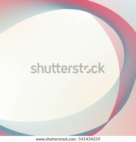 Abstract Line Pattern/Background