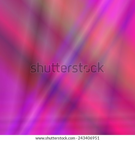 Abstract magenta stripe composition design background - stock vector
