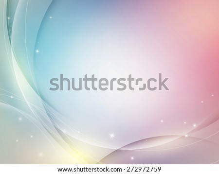 abstract modern  vector template with copy space. Eps10 - stock vector