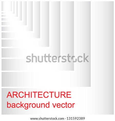 Architectural vector background stock photos royalty free images