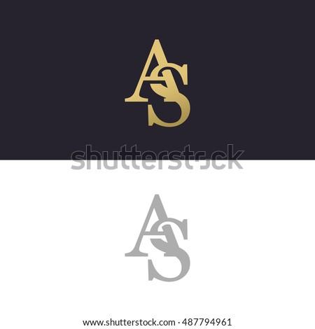 elegant initials logo bing images