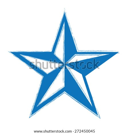 nautical stars abstract wallpaper - photo #3