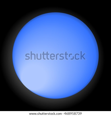 Abstract Neptune Background