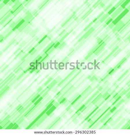 Abstract pattern Seamless geometric wallpaper background Vector illustration pink green - stock vector