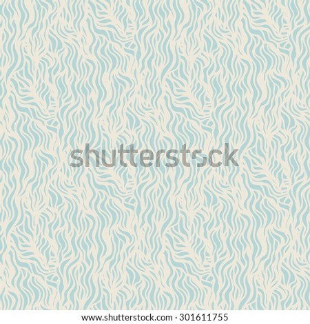 Abstract pattern. Seamless vector background